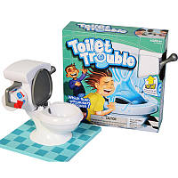 "Настольная игра ""Toilet Trouble"""