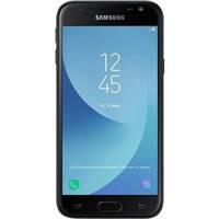 Samsung Galaxy J3 2017 Black 12 мес. от производителя
