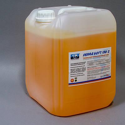 Нейтральное пенное моющее средство, концентрат, PRIMATERRA Uni-2, 10кг