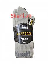 Шкарпетки х/б Magnum Base Pack Desert MG0019PLD