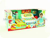Копия Детский кассовый аппарат (световые и звуковые эффекты) 35563A, фото 1