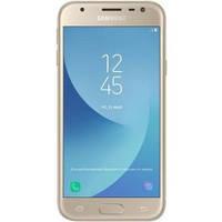 Samsung Galaxy J3 2017 Gold Single Sim 12 мес.
