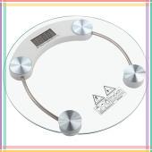 Весы напольные Luxury 2003A 180кг