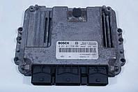 Блок управления двигателем б/у Renault Trafic 2, Opel Vivaro, Nissan Primastar  8200051609, 8200391179