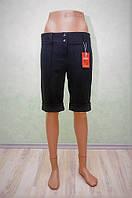 Капри черные К05