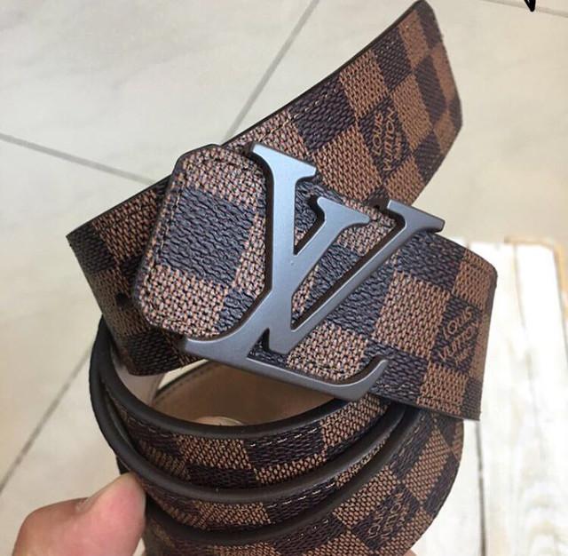 Пояс Louis Vuitton