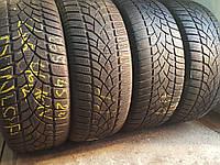 Зимние шины бу 255/45 R20 Dunlop