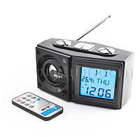 Часы VST-786, радио FM, USB, SD