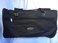 Дорожная сумка на колесах 62/31 см