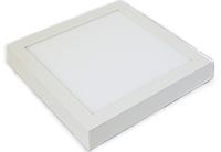 Светильник LED накладной квадрат 6W 6500К Холодный свет