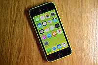 Apple Iphone 5c 8Gb Green Neverlock Оригинал!