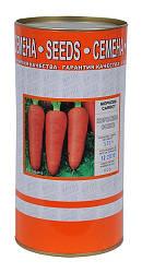 Семена моркови Королева Осени 500 г, Vitas