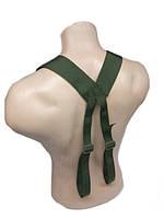Плечевая система облегченная тип1 Олива