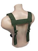 Плечевая система облегченная тип2 Олива