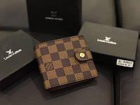 Кошелек Louis Vuitton D2420 коричневый