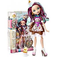 "Ever After High Madeline Hatter Mattel - Кукла Меделин Хеттер ""Сладкие десерты"""