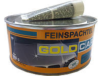 Шпатлевка GOLD CAR FEIN финишная 1,0кг