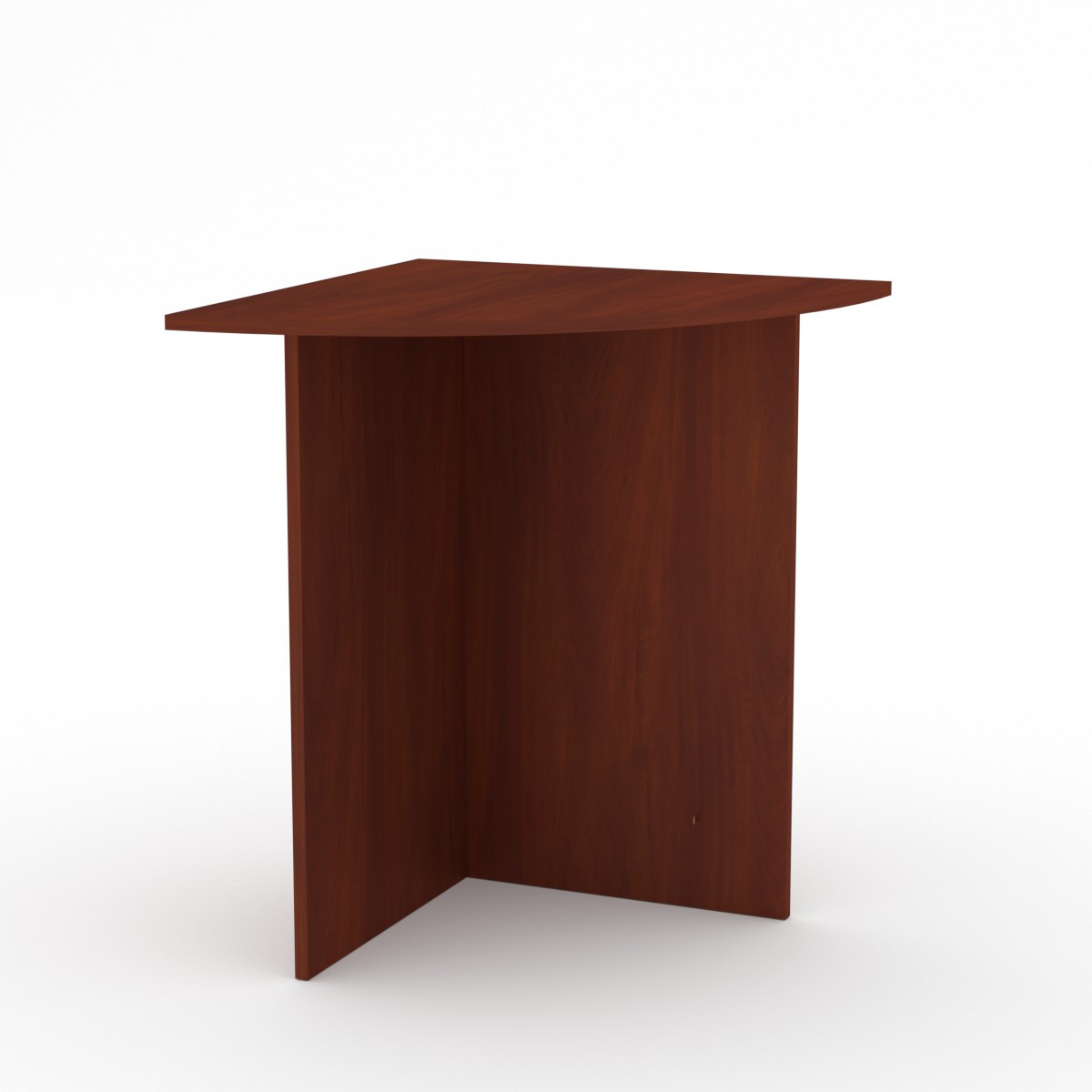Письменный стол МО-2 АБС