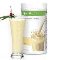 Протеиновый коктейль Гербалайф Формула 1 со вкусом – ваниль