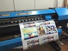 Печать  футболок методом термо сублимации (фотопечать), фото 4