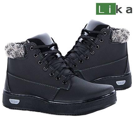 Ботинки жіночі Lika J-3 - купить по лучшей цене в Львові от компании ... c9f8a01984723