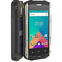 "Неубиваемый смартфон Sigma mobile X-treme PQ17 IP68 (2SIM) 4"" 1/8GB 2/5Мп 3G оригинал Гарантия!"