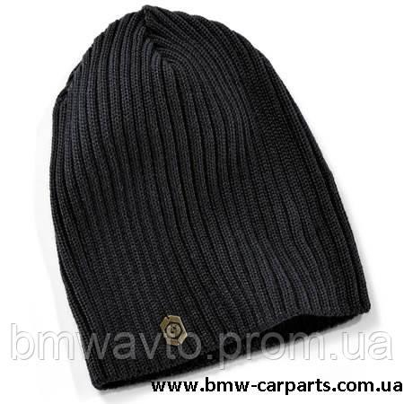Вязаная шапка BMW Motorrad Knitted Beanie Cosy