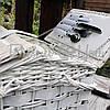 Корзина для пикника на 2 персоны с наполнением (123-0156E), фото 2
