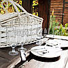 Корзина для пикника на 2 персоны с наполнением (123-0156E), фото 4
