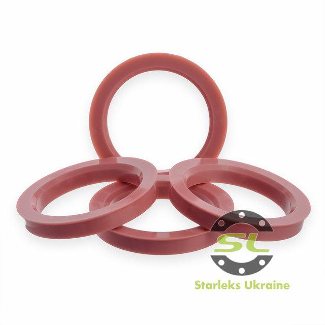 """Центровочное кольцо 73.1 - 70.3 Термопластик """"Starleks"""