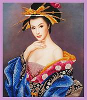 Набор для вышивания бисером Очарование Азии