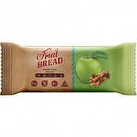 Батончик Фруктовый хлеб Яблочный пирог, ТМ Сладкий Мир, 60 г