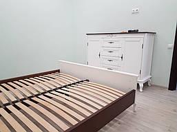 """Спальня """"Палермо"""" Мебус 9"""
