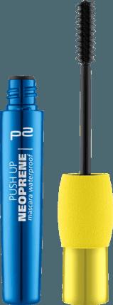 Водостойкая тушь для ресниц p2 Push Up Neoprene