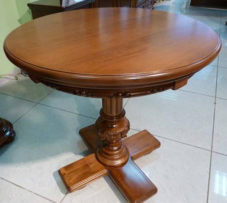 Стол круглый 700 Venetia Lux