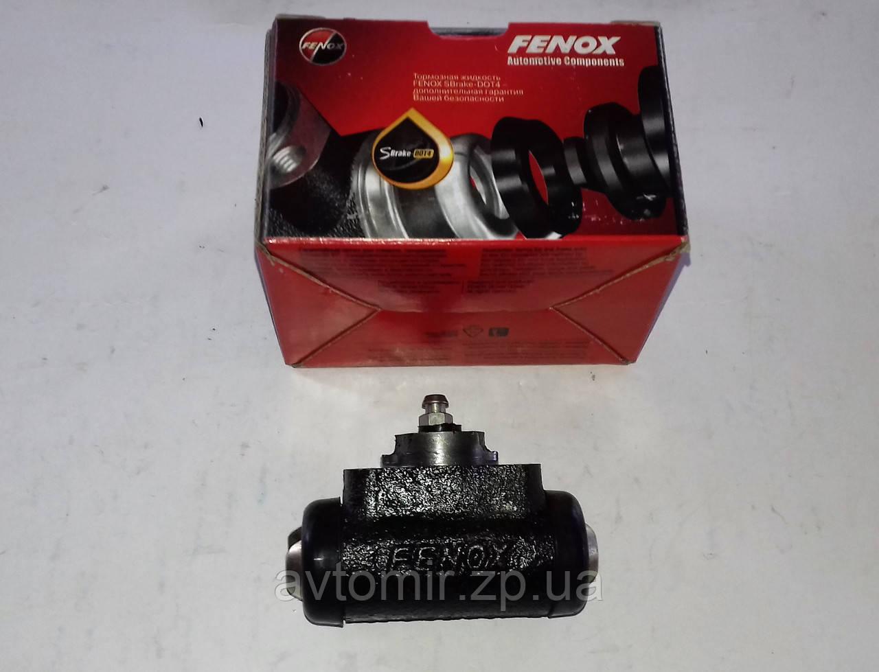 Цилиндр тормозной задний Ваз 2108-21099,2110-2112,2113-2115 Fenox