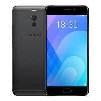 Смартфон Meizu M6 Black 3/32gb Dual SIM 3070 мАч MediaTek MT6750