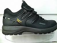 Ботинки Grisport черная кожа