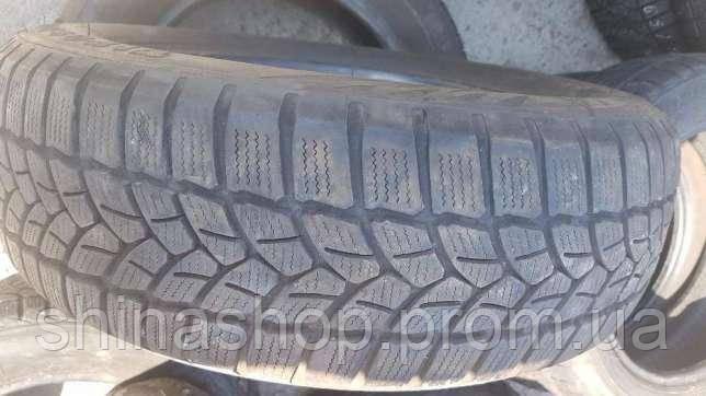 Зимние шины 185/65R15 Firestone WinterHawk 3 б/у
