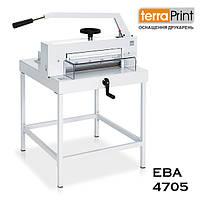 EBA 4705 Резак - гильотина  для бумаги