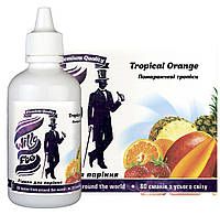 Рідина для паріння Tropical Orange 100ml