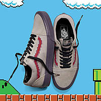 Кеды Vans Old Skool Nintendo 36-44.5 рр. Кеды, Олд Скул, Old School.