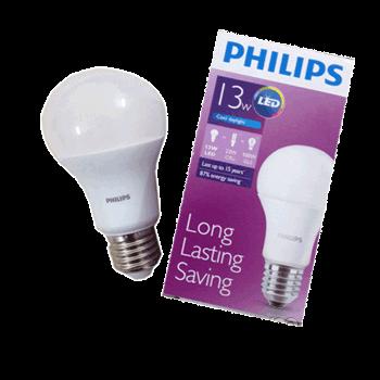 LEDBulb 13-100W E27 3000K 230V A60 /PF Philips светодиодная