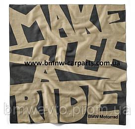 Женский платок BMW Motorrad Cozy Scarf, Ladies