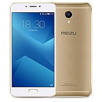 Смартфон Meizu M6 Gold 3/32gb Dual SIM 3070 мАч MediaTek MT6750