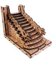 Лестница Парадная: террейны для ролевых игр  (Main stairway: Terrains for Roleplaying Games)