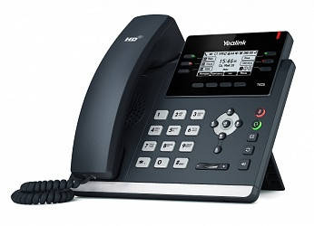 IP телефон Yealink SIP-T42S, фото 2