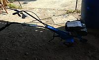 Культиватор Кентавр МК30-1 уценен (4,0 л.с., бензин, ручной стартер)