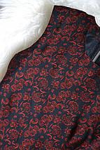 Платье в принт H&M, фото 3