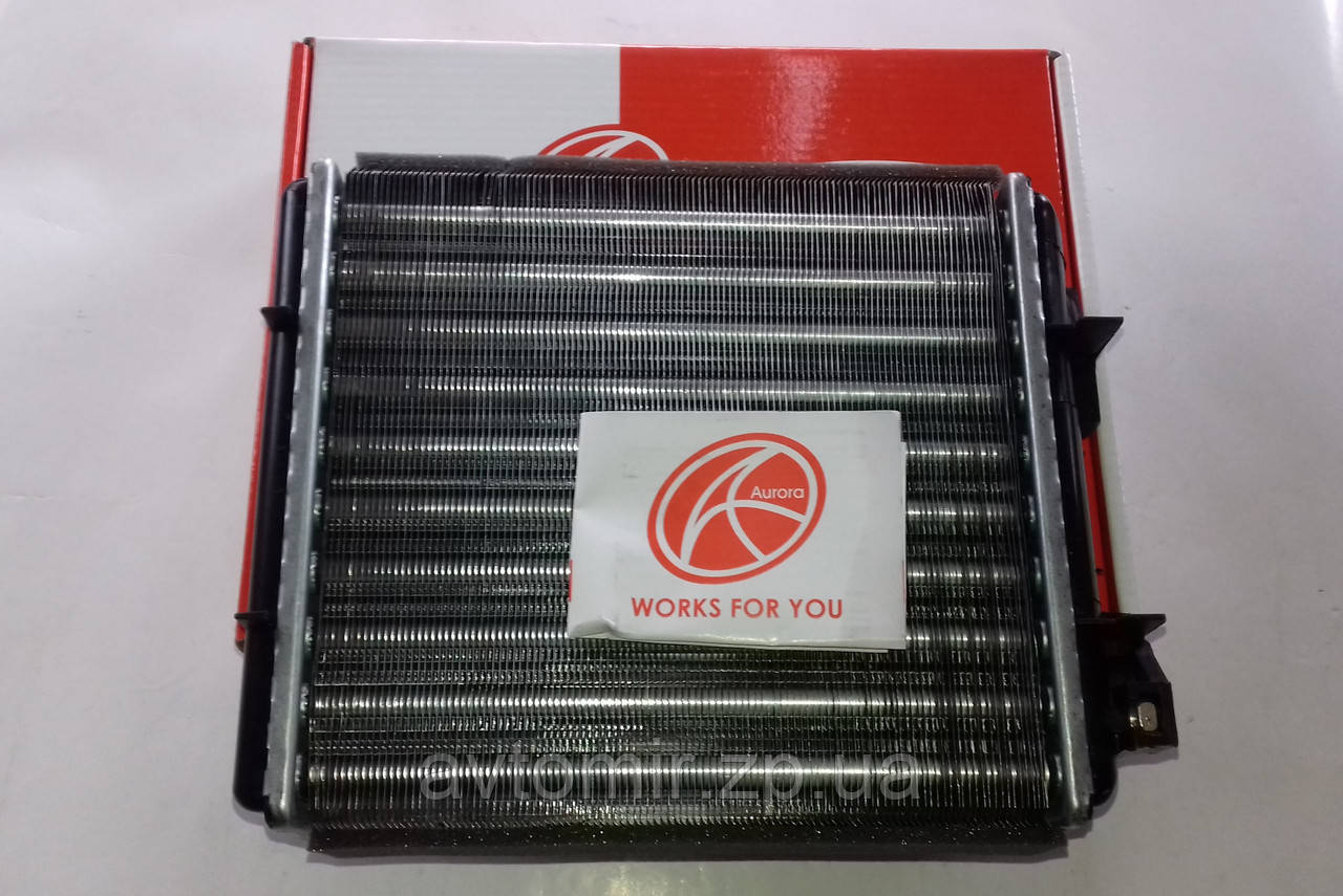 Радиатор отопителя ВАЗ 2104,2105,2107  AURORA